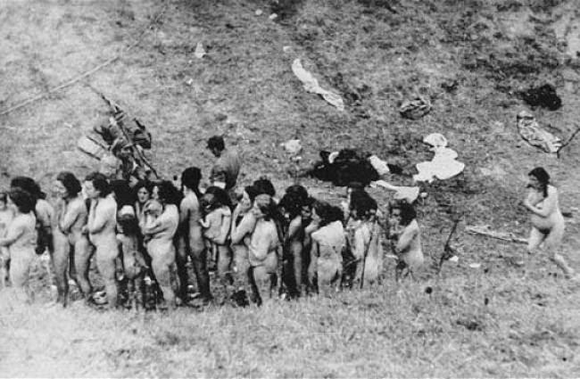 Τον διχασμό των Ελλήνων ήθελαν οι Ναζιστές το 1943 στην Ήπειρο