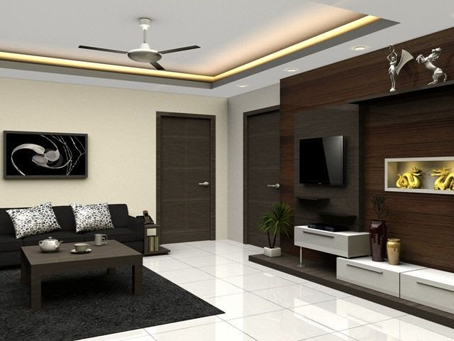 Simple Fall Ceiling Designs For Bedroom With Fan - Home ...
