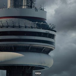 Drake Views From The Six Album Cover
