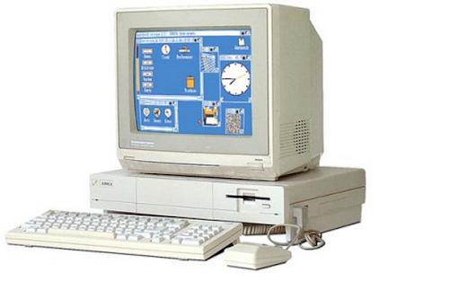 "The Amiga turns 30—""Nobody had ever designed a personal computer this way"" 
