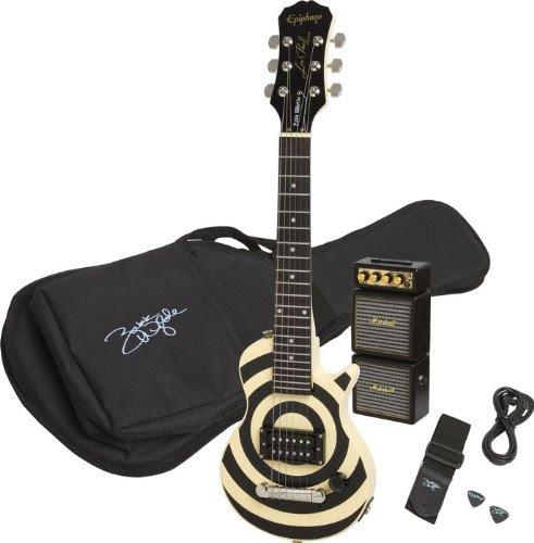 cheap half stack guitar amps epiphone les paul pee wee zakk pakk electric guitar amp value pack. Black Bedroom Furniture Sets. Home Design Ideas