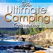 the Ultimate Camping GIveaway