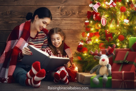 The Best Christmas Books For Kids: Bring On The Magic Of Christmas!