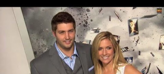 Kristin Cavallari shares photo of hubby Jay Cutler in the buff - TheCelebrityCafe.com