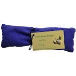Sleep Herbal Eye Pillow - Little Green Dragon - Botanicals - Natural - Herbs - Herbal Products - Eye Pillows