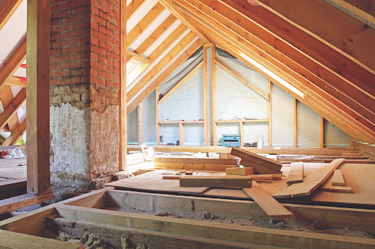 Tips for Purchasing New Construction - Nailman Construction
