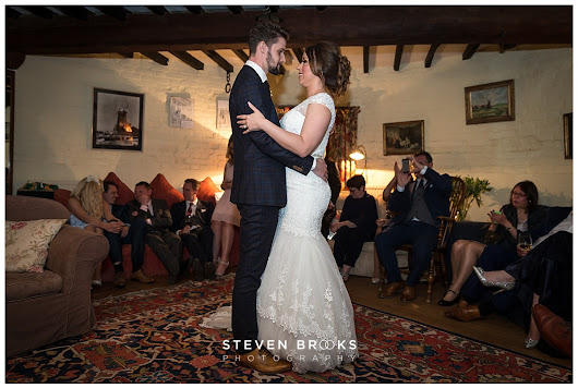 Cley Windmill Wedding of Laura and Ian - Steven Brooks Photography