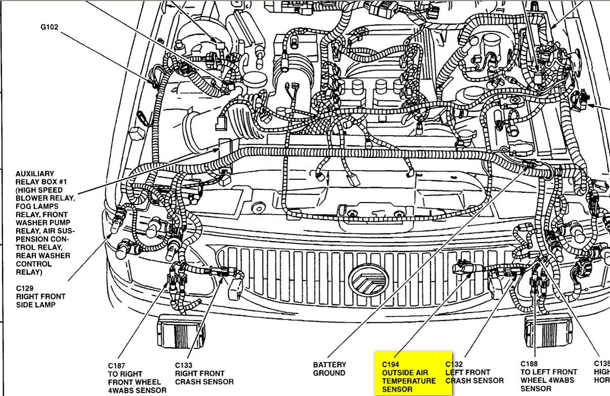 For A 2002 Mercury Grand Marquis Engine Diagram Wiring Diagrams Data Support Support Ungiaggioloincucina It