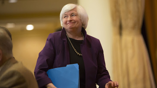 A surprise Fed interest-rate hike can't be ruled out