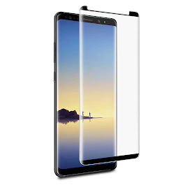 Tech Armor's Note 8 Screen Protector Uses Ballistic Glass | Androidheadlines.com