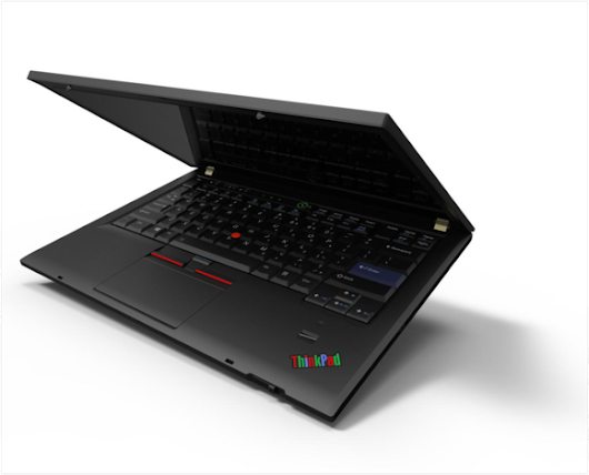 Lenovo's proposed ThinkPad Retro is like stepping back into 1992