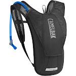 CamelBak Hydrobak Hydration Backpack, Black/Graphite, 50 oz