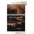 Pandemonium: Stories of the Apocalypse eBook: David Bryher, Sophia McDougall, Kim Lakin-Smith, Tom Pollock, Andy Remic, Lauren Beukes, S.L. Grey, Jon Courtenay Grimwood, Jared Shurin, Anne C. Perry: :...