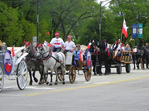 Parada Konstytucji 3 maja Chicago 2010 (365)