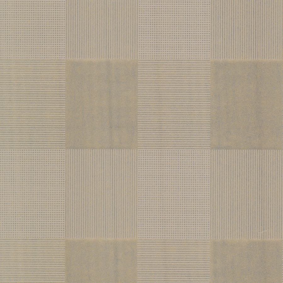 Shop Brewster Wallcovering Grey Strippable NonWoven Paper