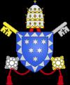 C o a Clemente X.svg