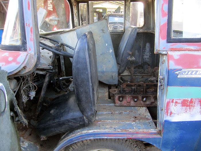 Forward Control Jeep03