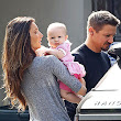See Jeremy Renner's Daughter Ava Berlin | People.com