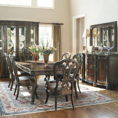 Bernhardt James Island Dining Table | Wayfair