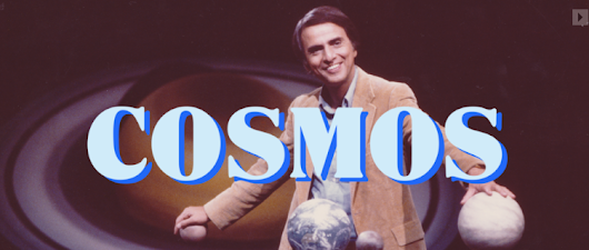 LIVE TODAY: All 13 Episodes of 'COSMOS' with Carl Sagan Streaming on @Twitch | #ScienceWeek