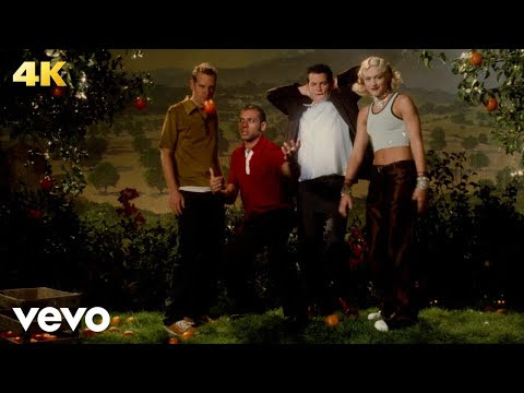 "Tunes Tuesday: ""Don't Speak"" No Doubt"