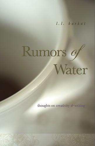 Rumors of Water Book Cover