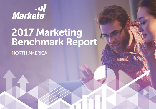 Digital Marketing: 5 Major Takeaways from the Marketo Benchmark Report