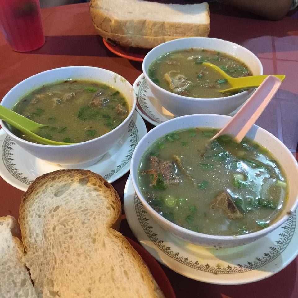 Restoran Sup Hameed