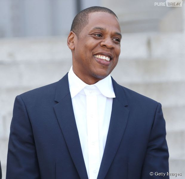 Jay-Z na verdade éShawn Carter