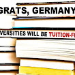 Germany Eliminates Tuition, While Americans Drown In $1.2T Student Debt