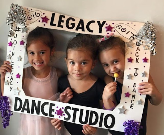 November News - 2016 - Port Orange Dance Studio Classes and Private Dance Instruction