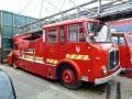AEC  Mercury Merryweather TL 470 Fire Engine
