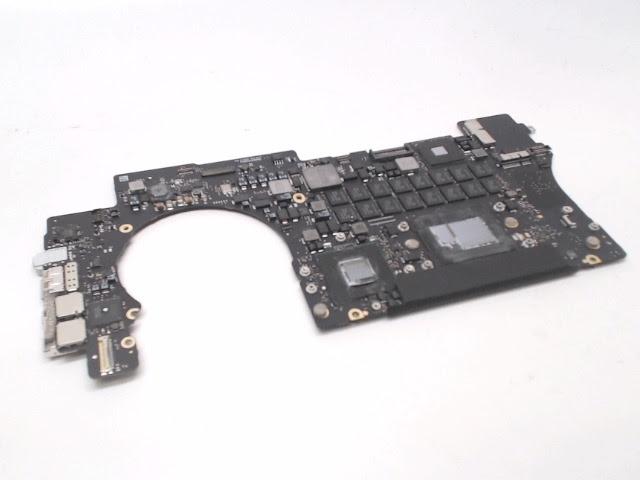 Macbook Pro Pcb Layout