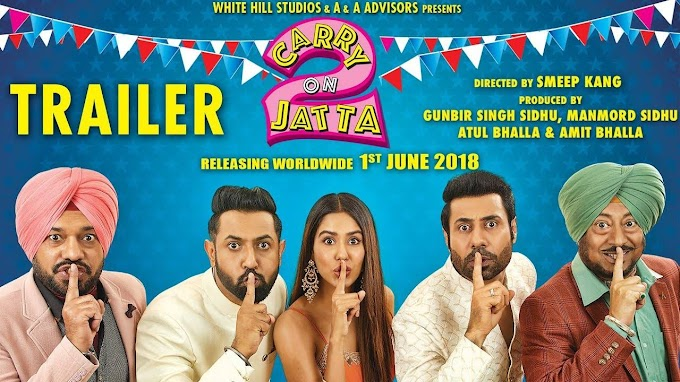 carry on jatta2 full HD movie download