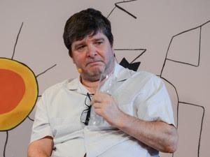 O pai de Marcelo, Rubens Paiva foi morto durante a ditadura (Foto: Flavio Moraes/G1)