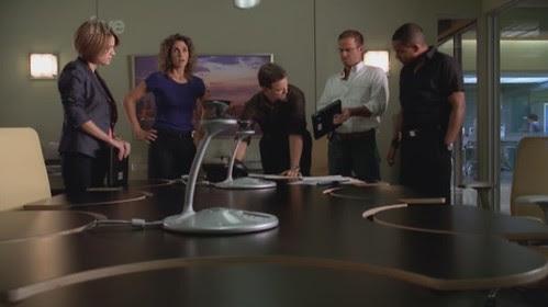 RoundTable in CSI