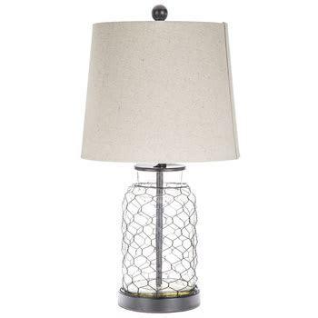 Chicken Wire Lamp   Hobby Lobby   1426311