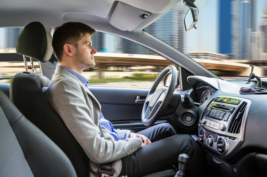 Autonomous Cars Are Farther Away Than People Think