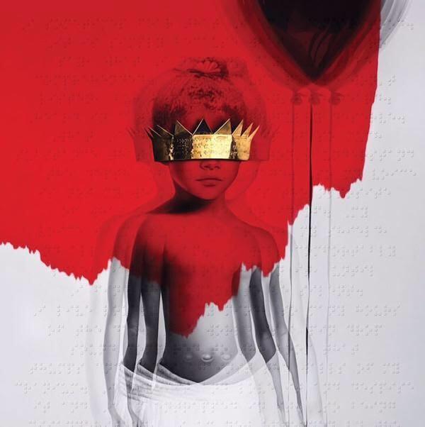 Rihanna : ANTI (Album Cover) photo r8.jpg