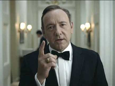 Everyone In The Tech And TV Industries Is Passing Around This Speech By Kevin Spacey