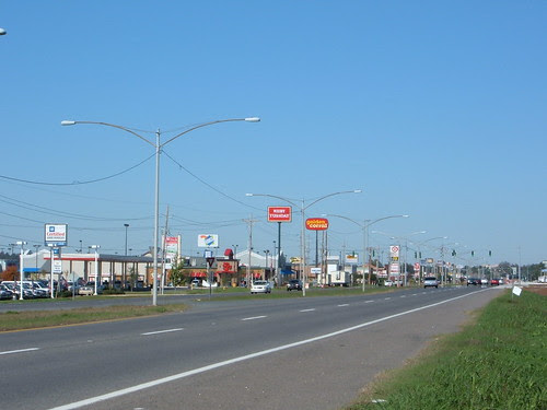 Youree Drive, Shreveport