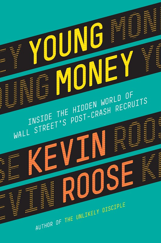 'Young Money' – My Review