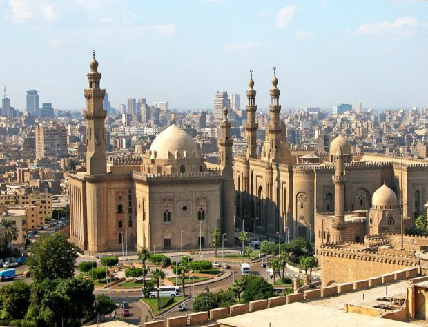 Top 5 Things to Do and Eee in Cairo