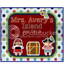 Mrs. Avery's Island