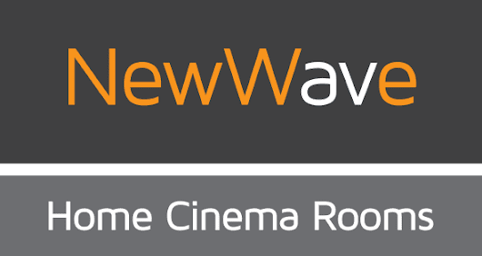 Home Cinema design and installation from New Wave AV