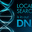 Local Search Is in Our DNA