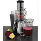 Oster JusSimple Easy Juicer Juice Extractor, 900 W