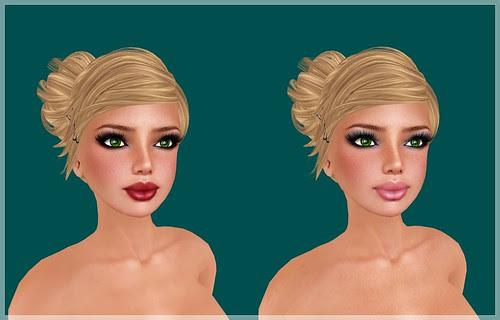 Review - Belleza - Alyson, face