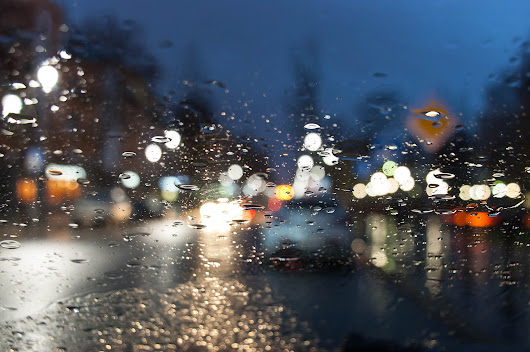 Tips for Driving Safely in Heavy Rain