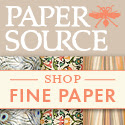 A large selection of fine paper